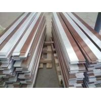 China Weather Resistance Copper Aluminum Composit Mirror Reflective Low Maintenance wholesale