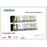 China TELCO BTI-SFP-GBD20L-55/31S-C WDM 1.25 Gbps SFP Fiber Module Tx 1550nm Rx 1310nm SM/LC wholesale