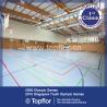 Quality 2015 Hot Sale Top Quality Pvc/Vinyl Badminton Sports Flooring wholesale