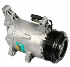 China Ala11219 OEM AC Compressor & AC Clutch Fits Mini Cooper 2002-2008 wholesale