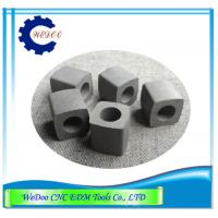 China EDM Carbide Block /Conductive Block 14x14x14x8mm For HS Wire Cut EDM Machine wholesale