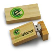 Quality 512mb 1GB 2GB 4GB Wooden USB Flash Drive Promotional Gift for sale