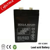 China 12V 100AH Solar battery wholesale