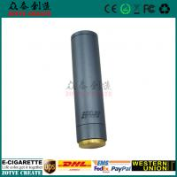 Quality Hottest Ecigator Ecig Full Mechanical Mod Manhattan Mod for sale