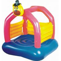 China Kids Inflatable Jumping Castle House wholesale