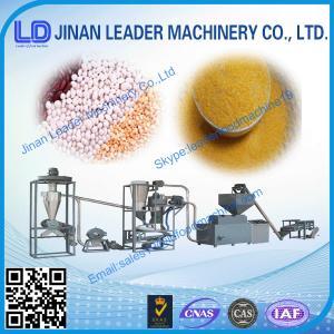 China Corn crushing  making machine price wholesale