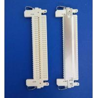 Buy cheap FI-X Series Nylon 46 UL94V-0 Beige 1.0mm 30 Pin LVDS Connectors for Thin LCD from wholesalers