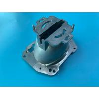 China OEM Auto Pressure Die Casting Components Polishing Surface Rough Blank Finish wholesale