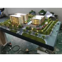 Buy cheap 1/75 scale architectural mockup , maquette model kit for marketing launch from wholesalers