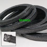 China Enhanced high-temperature carbon fiber packing wholesale