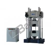 Quality HUT-1000E Computerized High Precision Universal Testing Machine With Moveable Crossbeam for sale