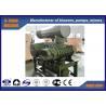 China DN300 Roots Rotary Lobe Blower 6000m3/hour 80KPA lobe air blower wholesale