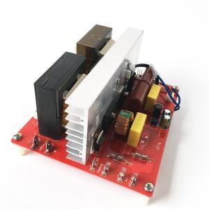 China Dish Washing Ultrasonic Generator PCB Board , Ultrasonic Cleaning Pcb Assemblies wholesale