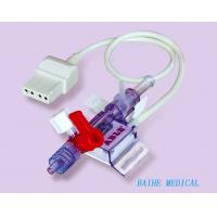 China Pressure Transducer ( Artery type, Vein type ) ANESTHESIA SERIES wholesale
