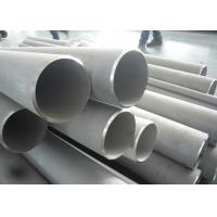 """China 1/2"""" SCH40 ASTM A312 TP304 /304L Stainless Steel Welded Pipes With Annealed And Pickled Surface wholesale"""