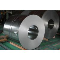 China ISO14001 SPCC certificate hot-dip galvanized steel coil with good price on sale