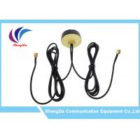 Buy cheap External GPS Antenna 4G LTE Antenna 1.5M RG174 Cable Waterproof SMA PLUG from wholesalers