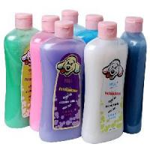 China Pet Shampoo wholesale