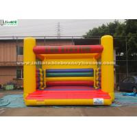 China Childrens Inflatable Jumping Castles wholesale