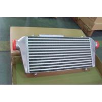 China Aluminum Car Intercoolers , Plate and Bar Heat Exchanger wholesale