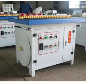China bevel plywood round edge banding machine for sale wood machine wholesale