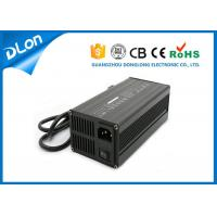 China 3 stage smart charging 12v dc output 20a battery charger for lead acid battery 200ah on sale