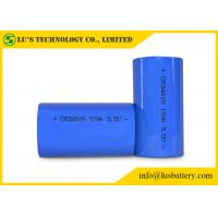 China CR34615 3V Primary Lithium Battery Li-MnO Power Type D Size Cylinder Shape wholesale