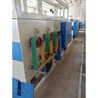 Buy cheap PET Monofilament Extrusion Line , Plastic Wire Drawing Machine Without Pollution from wholesalers
