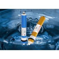 China RO Filter ReplacementFor Direct Drink Terminal Purification , Water Filter Replacement for sale