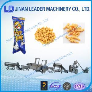 China New style Automatic automatic extruder s Sala sticks ervice machinery wholesale