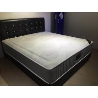 China Healthy Pocket Spring Roll Up Bed Mattress Single Double Queen King Size Available wholesale