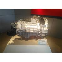 China HOWO Truck Automatic Transmission Assembly , AZ2201000408 Automatic Gearbox Assembly wholesale