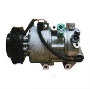China ALA20619 KIA AC COMPRESSOR Tucson, lx35 AC COMPRESSOR DVE16 AC COMPRESSOR 97701-2S500 AC Compressor wholesale