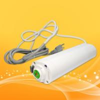 Buy cheap Home Automation Curtain Control , Remote Control Motorized Curtain System from wholesalers
