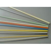 Quality FRP Solid Rod and Fiberglass Hollow Tube for sale