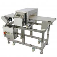 Buy cheap Economical Industrial Metal Detector With Automatic Conveyor Belt For Food from wholesalers