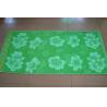China plain terry blanket towel wholesale