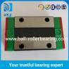 China Miniature High Speed Linear Slide Bearings Customized Self-Aligning EGH15CA wholesale