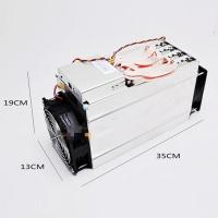 China Antminer L3++ Bitcoin Mining Device Scrypt algorithm DGB coin 942W power psu wholesale