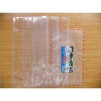 ESD Nylon 8 X 12 Vacuum Pack Bags With High Degree Transparency