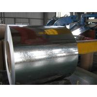 China Good Mechanical Property Hot Dip Galvanized Steel Coil With ASTM A653 Standard wholesale