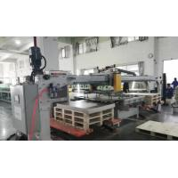 China Wood Board Automatic Loading Machine , Material Handling Lift High Working Accuracy wholesale