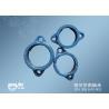 China LF200 Bearing Blocks Housings Cast Iron Two Bolt Flange Mount Bearings wholesale