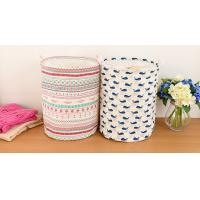 Quality Foldable laundry hampers laundry baskets for sale