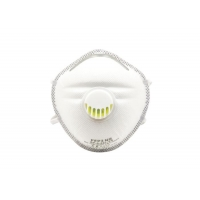 Buy cheap Partical Filtering Half Mask FFP3 BFE99% PPE Personal Protective Equipment from wholesalers