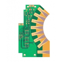 China Automatic Door Controllers ENIG PCB Prototype | PCB Supplier China wholesale