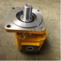 China Cat Compact Wheel Loader Gear Pump Aluminum Alloy Body High Tensile Strength on sale