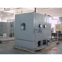 Quality Custom Stand Alone Programmable Climatic Test Chamber for Laboratory wholesale