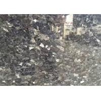 China Nutral Stone Norway Labrador Silver Pearl Granite 12X12 stone tiles slabs wholesale