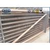 China Flue Gas Economiser For Boiler , Heat Economizer In Power Plant Anti Corrosion ASME Standard wholesale